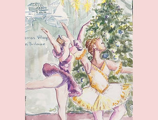 painting christmas villiage (1).jpg