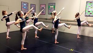 White Marsh Ballet Modern Classes