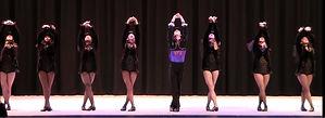 White Marsh Ballet Academy Tap Classes