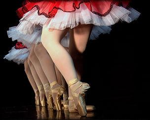 Choose White Marsh Ballet Academy