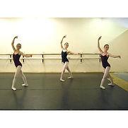 White Marsh Ballet Classes