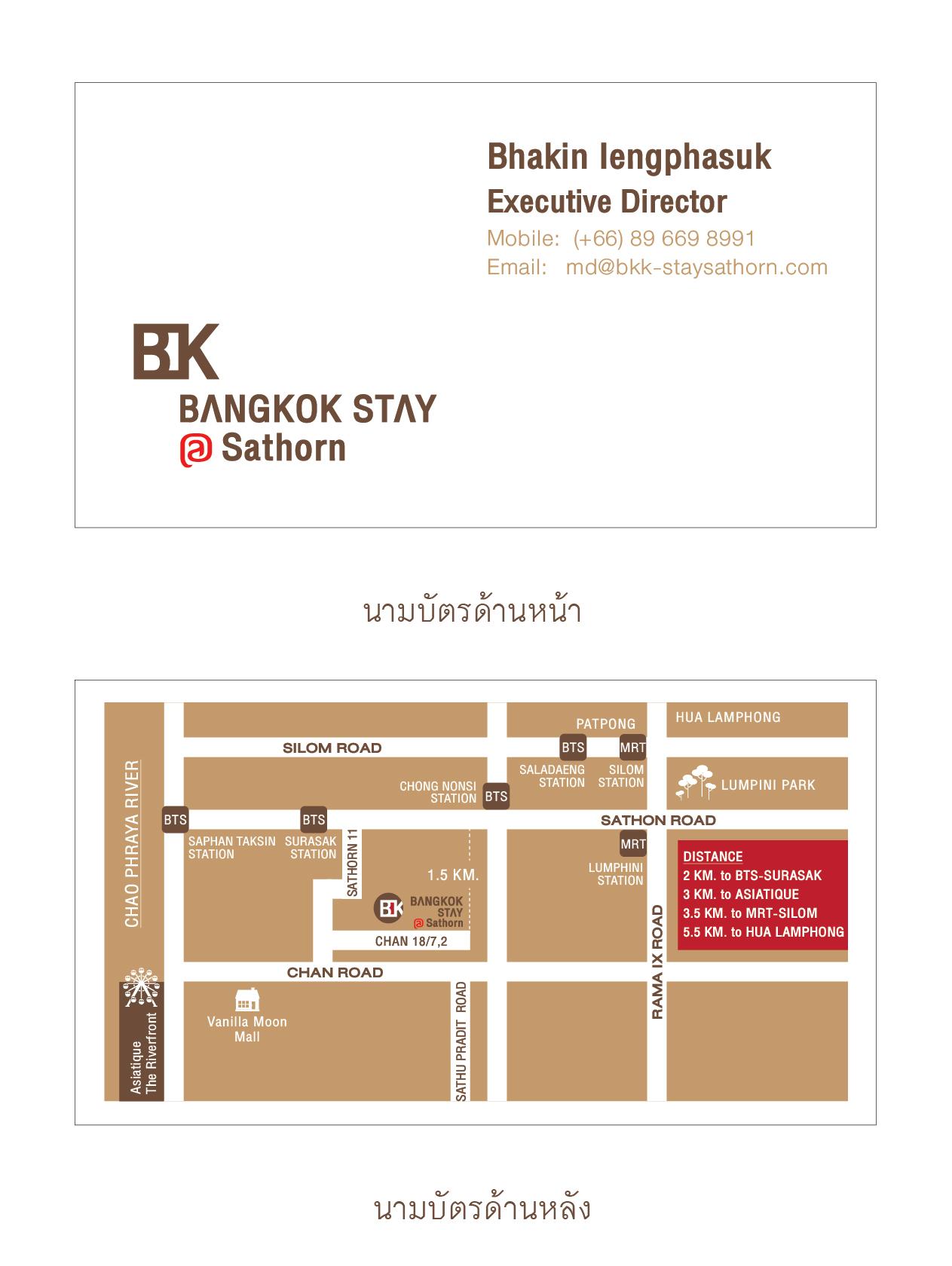 BKK NAME CARD-Preview