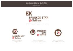 BKK STAY AT SATHORN LOGO DESIGN-02
