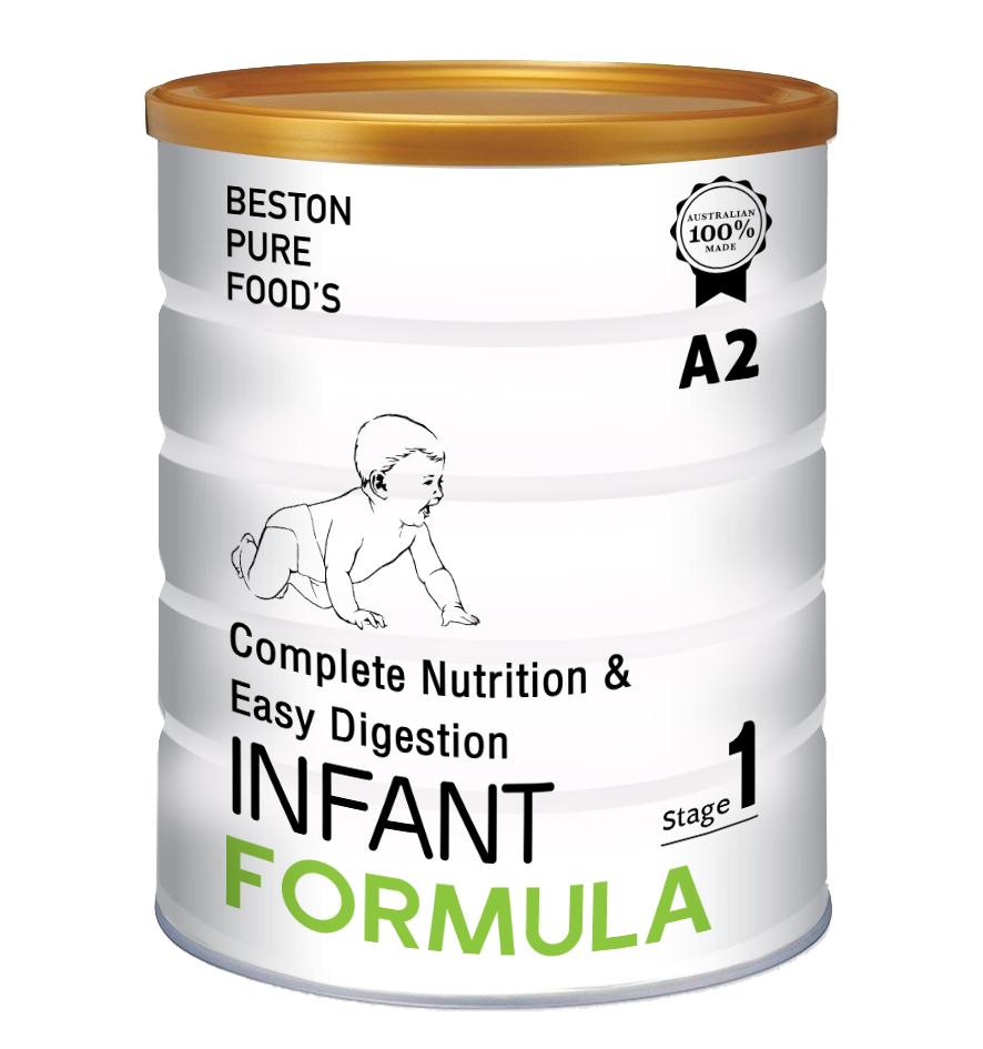 Baby Formula new 3-1