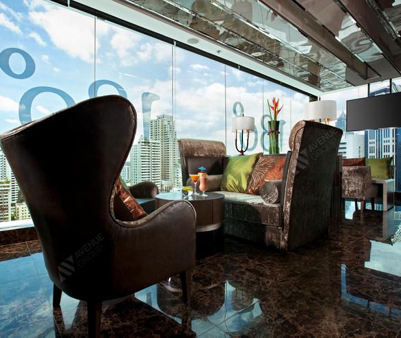 Architecture & interior photography service
