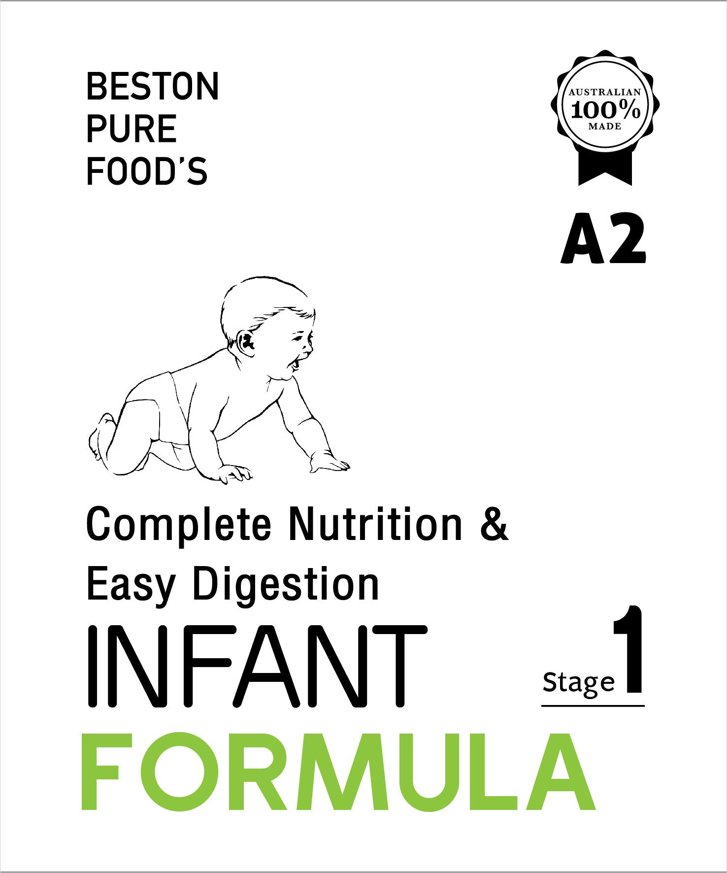 Baby Formula Desgin 3-02