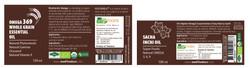 Sacha Inchi Oil Label-05