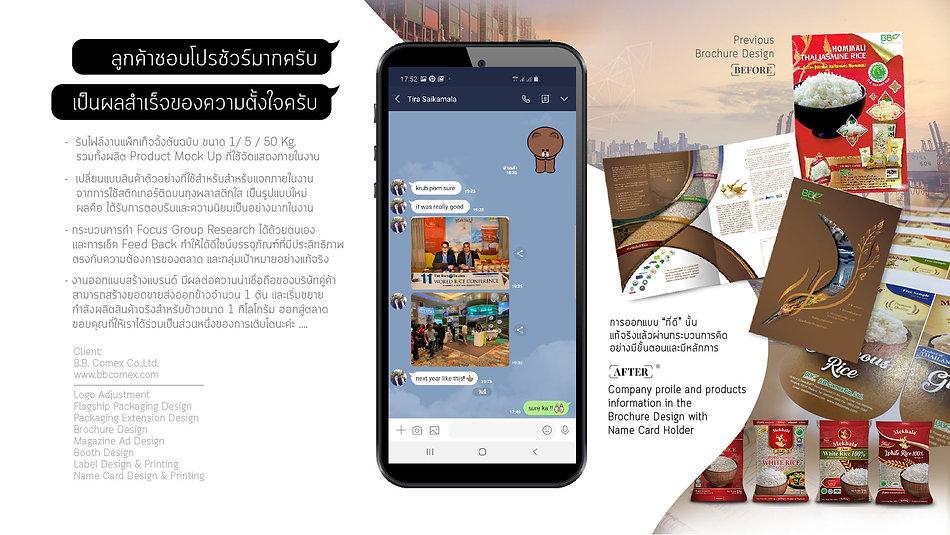 Avenue Group Company Profile Brandmarck