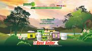 Jungle Boost Best Seller by Bavarian Exotics