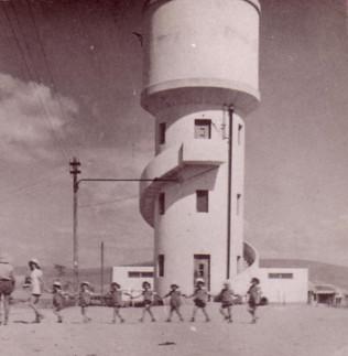 ארכיון - מגדל מים 5