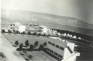 ארכיון - אוהלים מחנה הכשרה