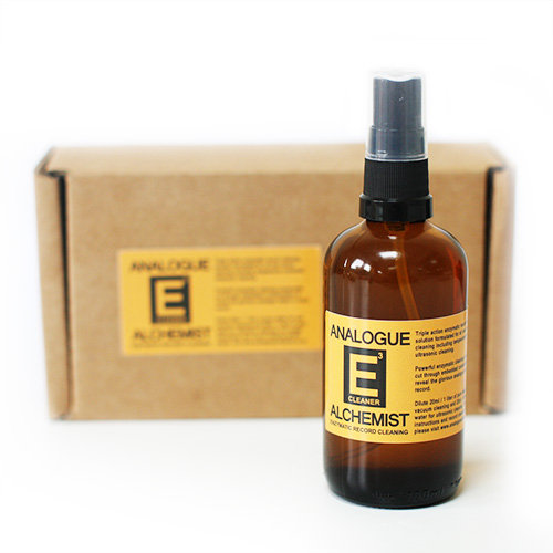 E3 Enzymatic Record Cleaner 100ml