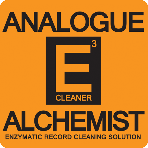 E3 Enzymatic Record Cleaner 20ml