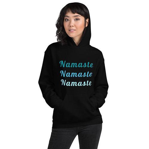 Unisex Namaste Hoodie