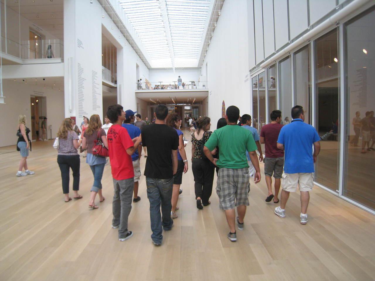 Art Institute, Chicago, IL
