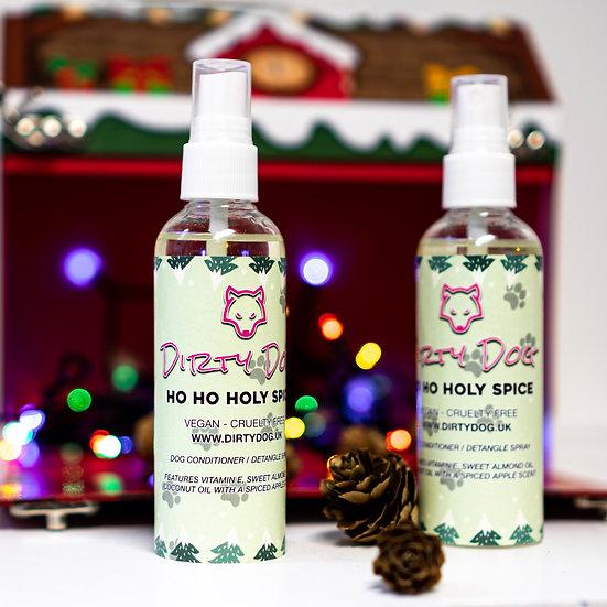 Ho ho holy spice freshen up spray