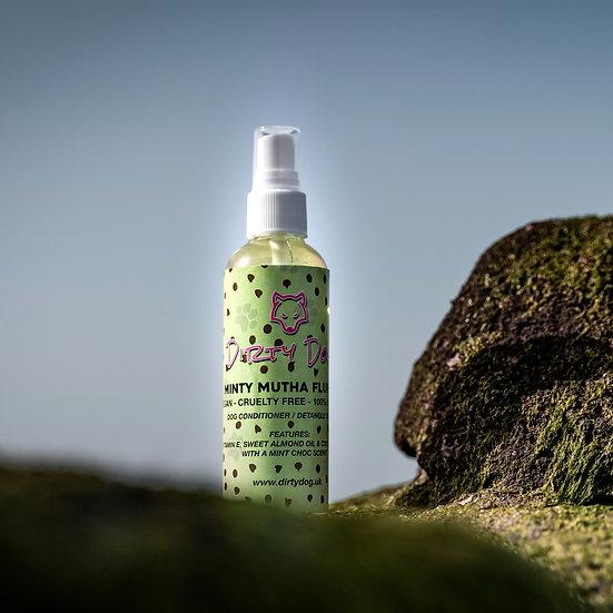 Minty Mutha Fluffa Freshen up Spray