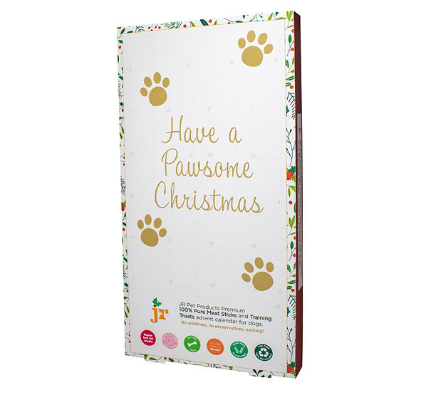 JR Pet Advent Calendar
