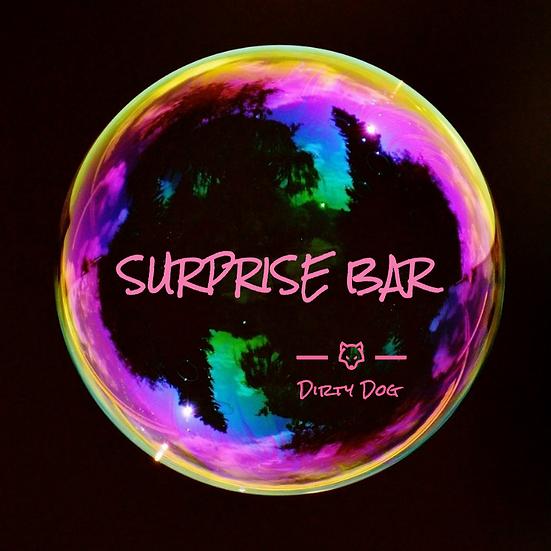 Suprise/Mystery Bar