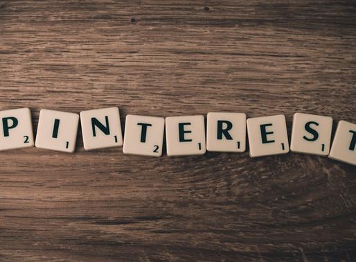 20 Pinterest Marketing Tricks