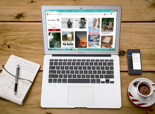 How to Make use of Pinterest for YOUR SITE or BUSINESS