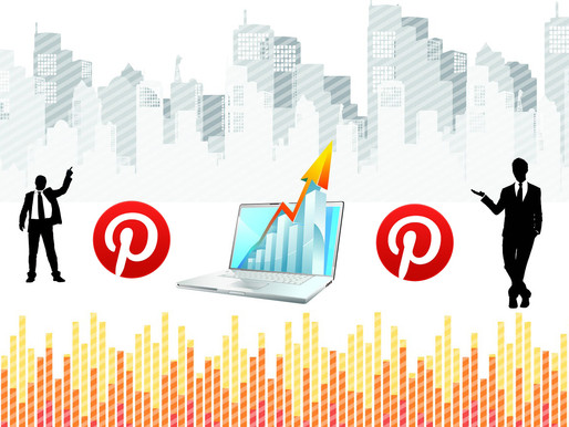Boost Product sales Revenues With Pinterest