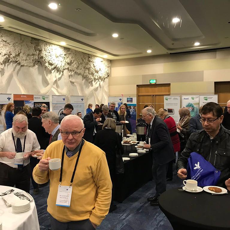 Bon Secours Dublin Annual GP Symposium 2022