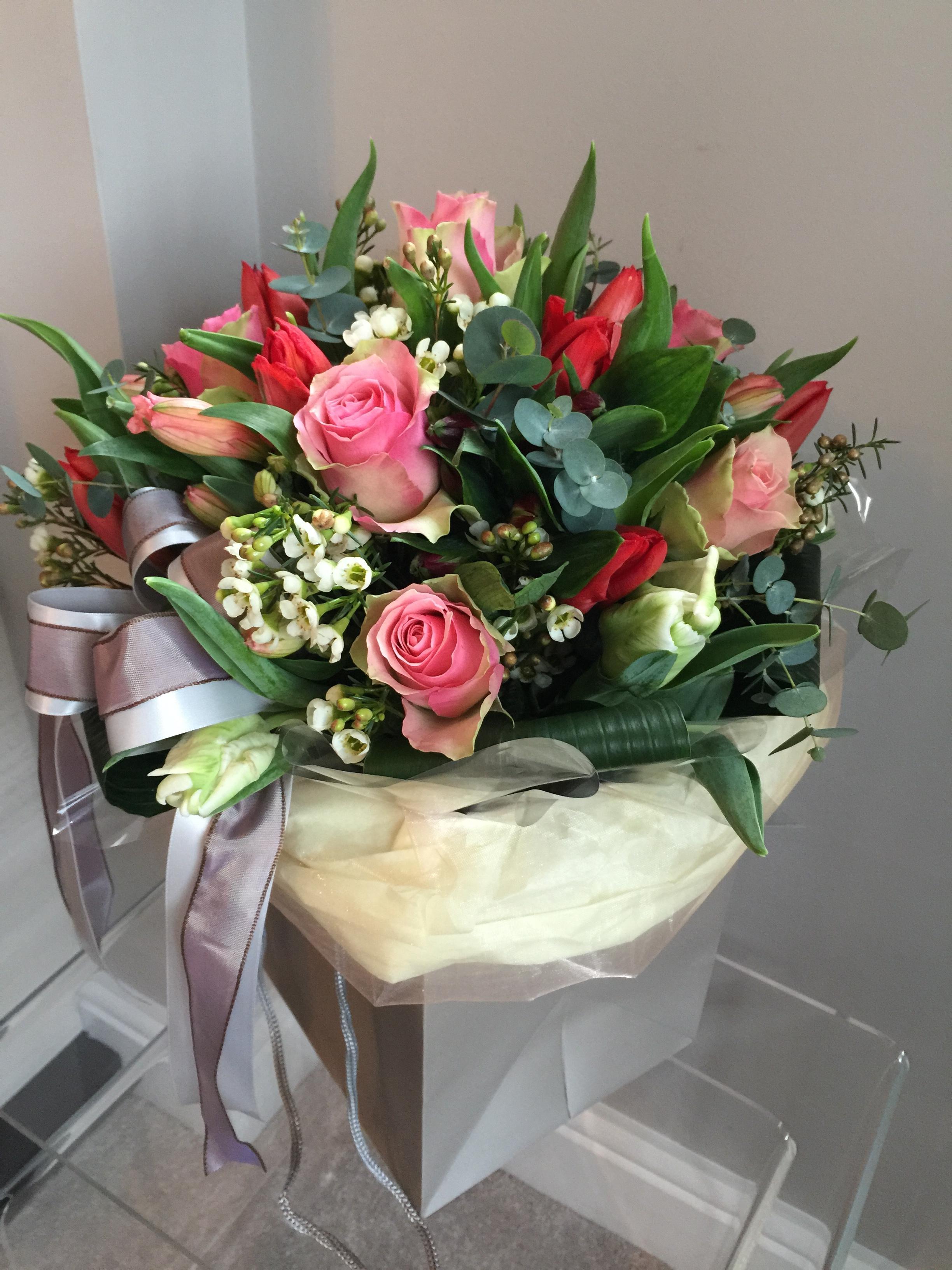 Celebration Bouquet