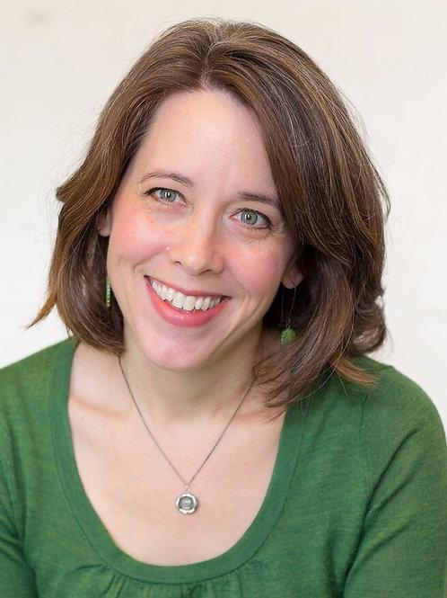Deborah Boschert  -   Nov 07 - Nov 11, 2021