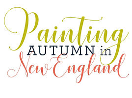 painting_autumn_in_new_england_2021_Kim_