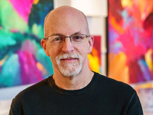 David M. Kessler  -  AUGUST 22 - 25, 2021