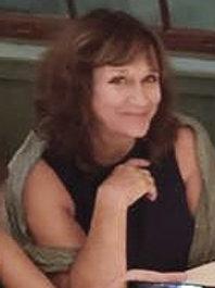 Margaret Dyer  -  September 12 - 16, 2021