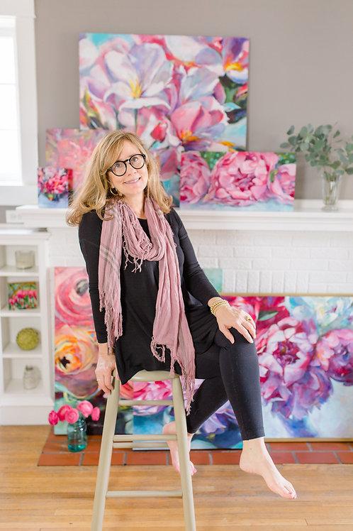 Kim  Myers Smith  -   Oct 17 - Oct 21, 2021