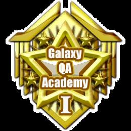 Орден галактического мужества первой степени