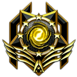 Медаль за прохождение курса с отличием