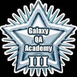 Орден галактического мужества третей степени