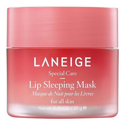 [LANEIGE] Lip Sleeping Mask (Berry)