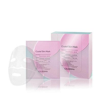 [Cellderma] Crystal Skin 10ea
