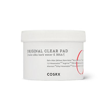 [COSRX] Original Clear Pad New