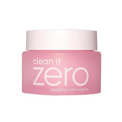 [Banila Co] Clean it zero cleansing balm 100ml
