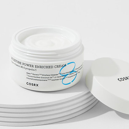 [COSRX] HyMoisture Power Enriched CreHy