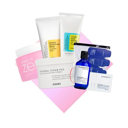 [Bundle] 5 Step Skin Care Routine