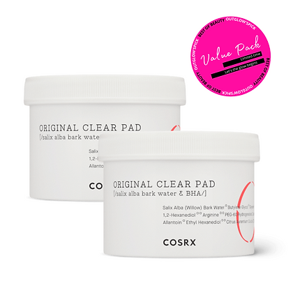 [Value Pack] Cosrx Original Pimple Patch x2