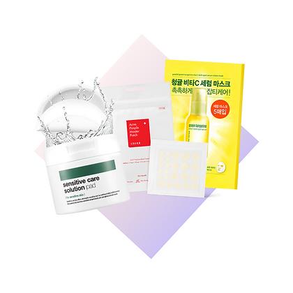 [Bundle] Post Acne Care