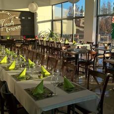 Zátony Restaurant