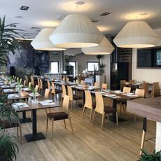 Új Zöldfa Restaurant