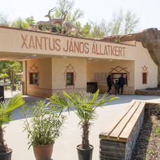 Tiergarten János Xantus
