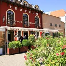 Teatrum Restaurant