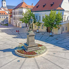 Wienertor-Platz