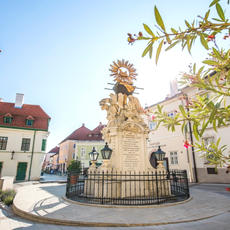 Guternberg Platz